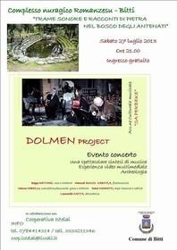 Dolmen Project - Concerto
